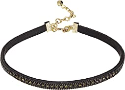 Vanessa Mooney The Paz Choker Necklace
