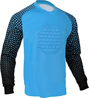 Best youth goalie jersey Reviews