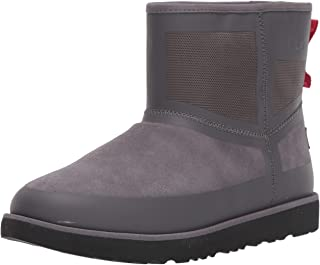 UGG Classic Mini Urban Tech Weather, Botte Classique Homme
