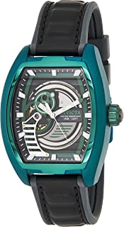 Invicta Men's Multi Color Dial Silicone Band Watch - IN-26892