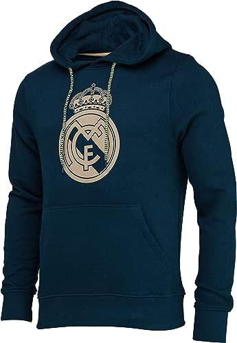 Sudadera Real Madrid Hombre
