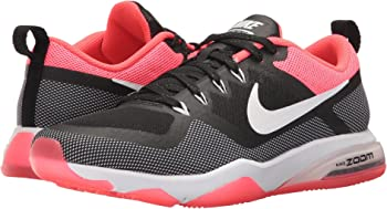 Nike Air Zoom Womens Fitness Shoes
