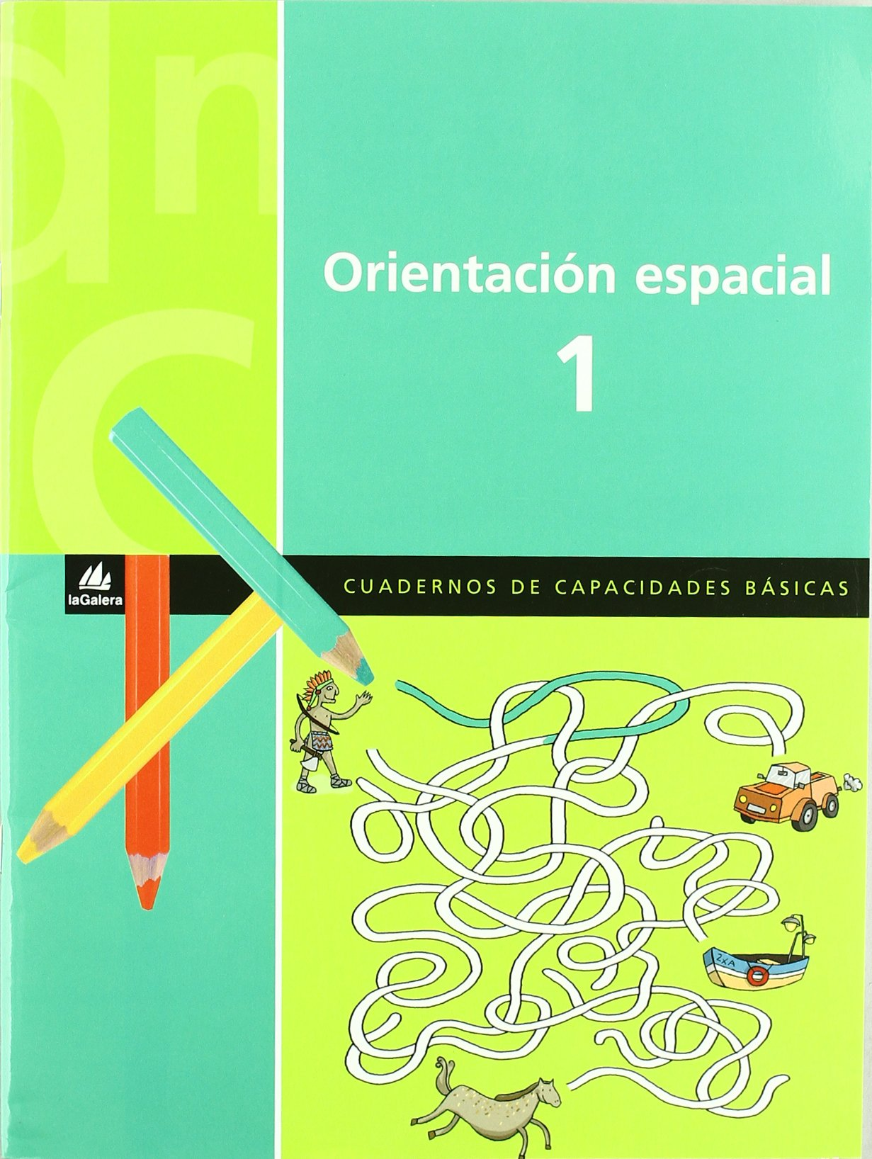 Download Cuaderno de Orientación Espacial 1