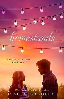 Homestands (Chicago Wind Book 1)