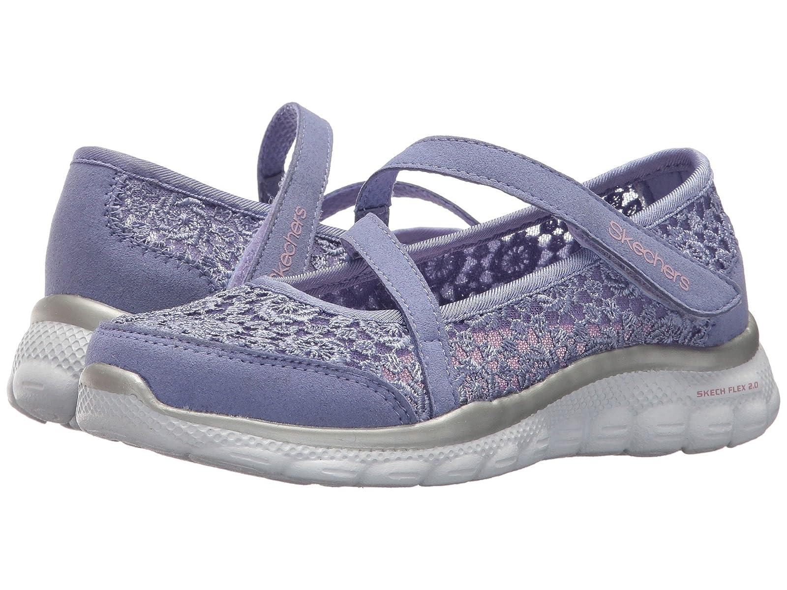 SKECHERS KIDS Skech Flex 2.0 85219L (Little Kid/Big Kid)Cheap and distinctive eye-catching shoes