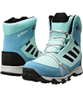 adidas Outdoor Kids - Terrex Snow CP CW (Little Kid/Big Kid)