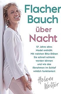 Flacher Bauch über Nacht: 57 Jahre altes Model enthüllt: Mit welchen Blitz-Diäten Sie..