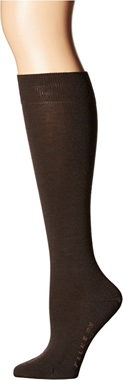 Soft Merino Knee Highs