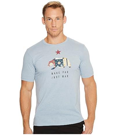 Linksoul LS728 T-Shirt (Denim) Men