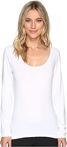 Cotton with a Conscience Long Sleeve Top
