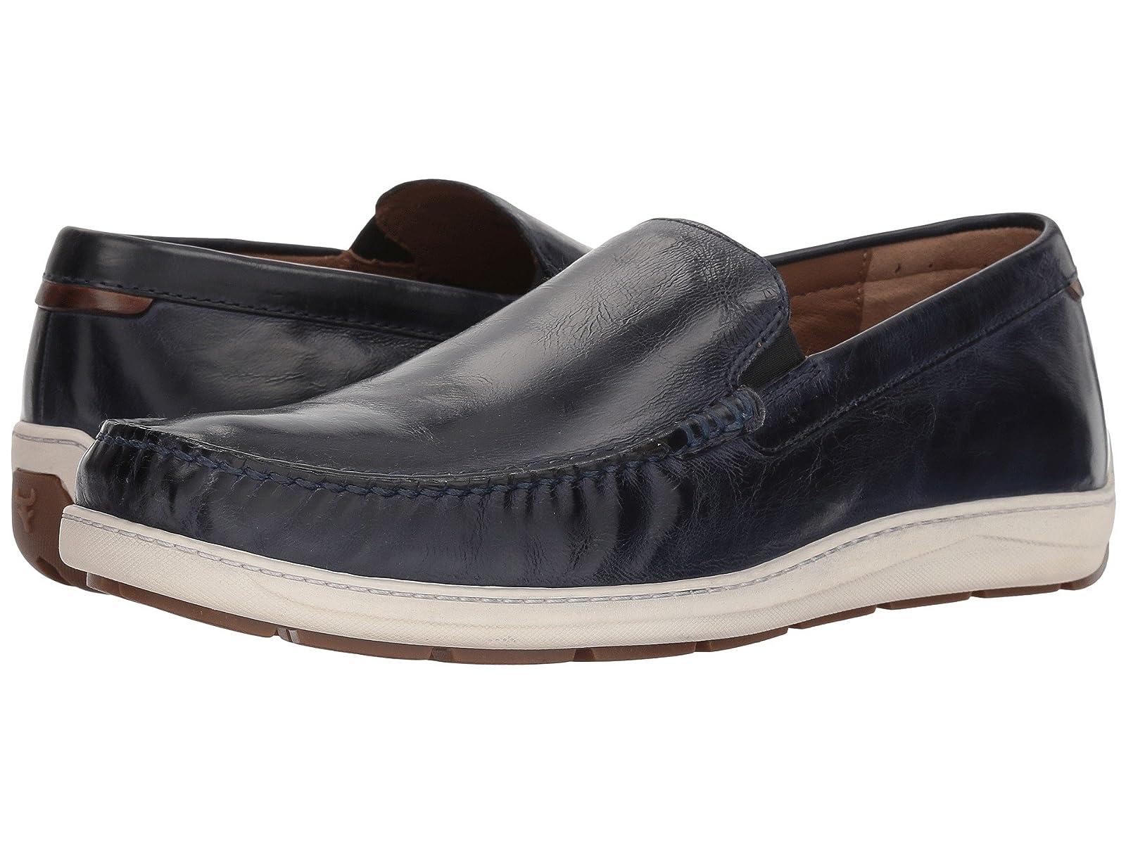Trask SherwoodAtmospheric grades have affordable shoes
