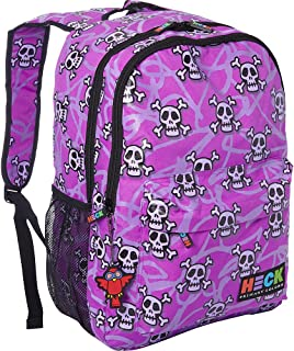 Ed Heck 19-Inch Backpack