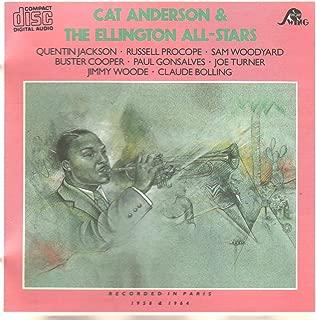 Anderson & Ellington All Stars Paris