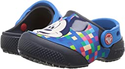 FunLab Mickey Clog (Toddler/Little Kid)