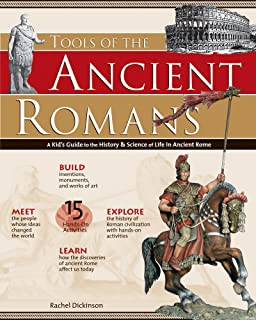 Best roman ships for kids Reviews