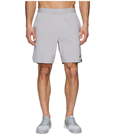 Nike Flex Training Short (Atmosphere Grey/Black) Men