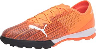 PUMA Men's Ultra 2.1 Turf Trainer Soccer-Shoe