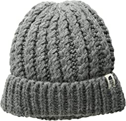22863eea9ae TNF Medium Grey Heather. 16. The North Face. Rhodinia Beanie