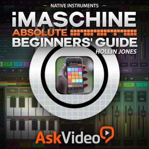 Beginner Guide to iMachine by Ask.Video