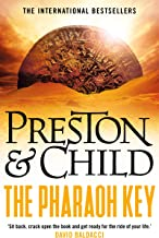 The Pharaoh Key (Gideon Crew Book 5)