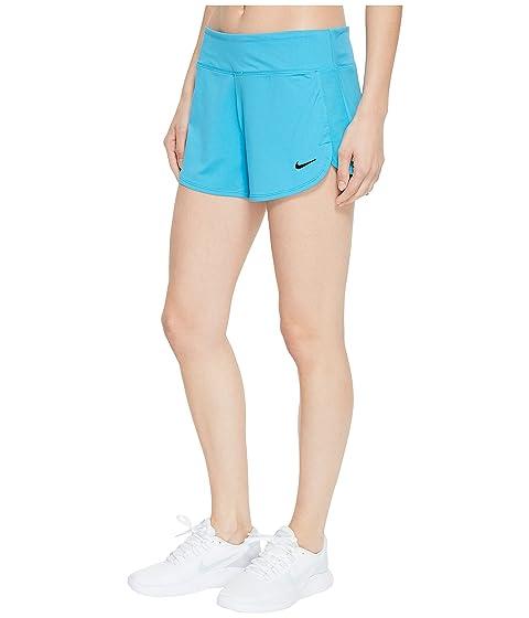 azul de Nike cobertura Pantalones Fury Light claro cortos Bq6p8