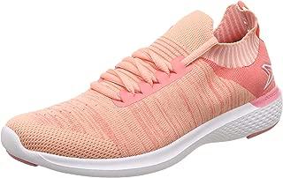 Power Women's Connect Grandeur Coral Running Shoes-7 UK (40 EU) (5085276)