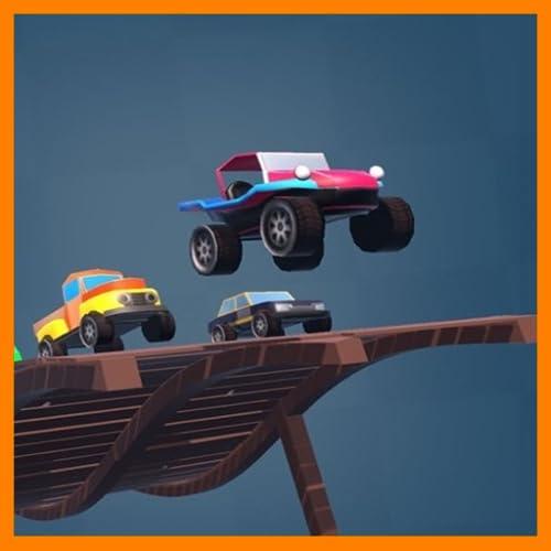 Micro Racers - Mini Car Racing Game