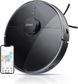 + 360 Aspiradora Y Trapeador Robot S7 Pro, Mapeo Lidar, 2650 Pa, Zonas Prohibidas, Limpieza Selectiva De La Habitación, Au...