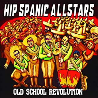 hip spanic allstars