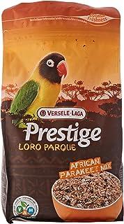 comprar comparacion Versele-laga Alimentación para Pájaros Papagayo Africano Loro Parque Mix - 1 kg