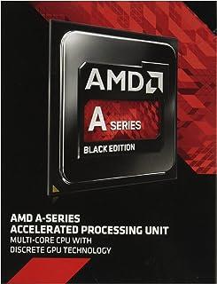 A8-7650K Quad-core (4 Core) 3.30 GHz Processor - Socket FM2+Retail Pack