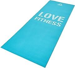 Reebok Ramt-11024Bll Love Fitness Mat, Multi Color