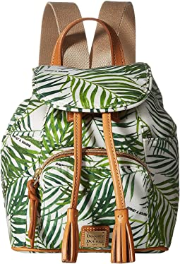 Dooney & Bourke Siesta Small Murphy Backpack