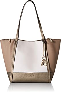 GUESS Heidi Pewter Tote