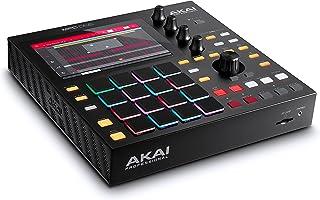 Akai Professional MPC One – Máquina de tambor, Sampler & Controlador MIDI con almohadillas de ritmo, motores de sintetizad...