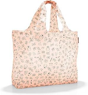 Reisenthel Mini Maxi Beachbag Canvas & Beach Tote Bag, 62 centimeters