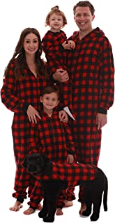 Matching Adult Onesie for Family, Couples, Dog and Owner...