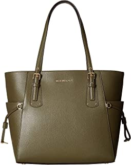 e36338373a7129 MICHAEL Michael Kors. Whitney Large Top Zip Tote. $298.00. Olive