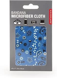 Bandana Microfiber Cleaning Cloth - Assorted Colors