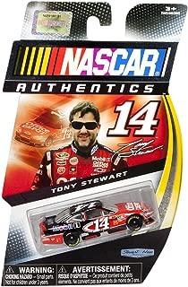 NASCAR - 1:64th Collector Car - # 14 MOBIL 1