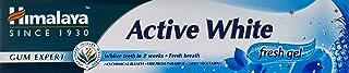 Himalaya Active White Fresh Gel - 100 ml