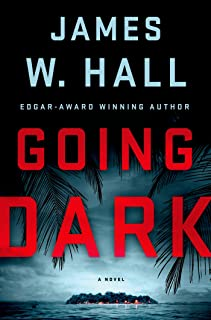 Going Dark: A Thorn Novel (Thorn Series Book 13)