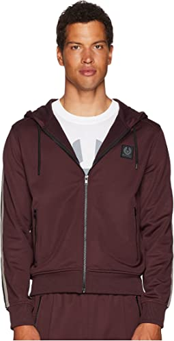 Woodlow Technical Interlock Hoodie