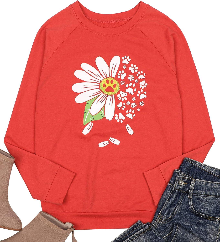 LUKYCILD Women Tie Dye Sweatshirt NEW before selling Gradient Long Sleeve San Jose Mall Pu Hoodie