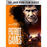 Patriot Games 4K UHD Digital