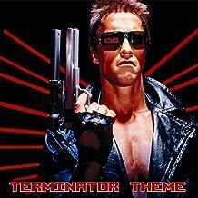 Terminator Theme (From