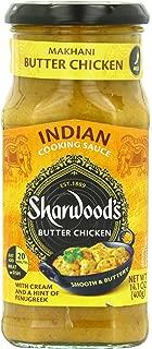 Sharwood Makhani Cooking Sauce, 14.1 Ounce