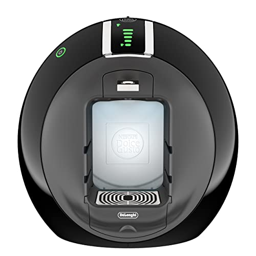 DeLonghi NESCAFÉ Dolce Gusto Circolo Single Serve Coffee Maker and Espresso Machine – 50oz