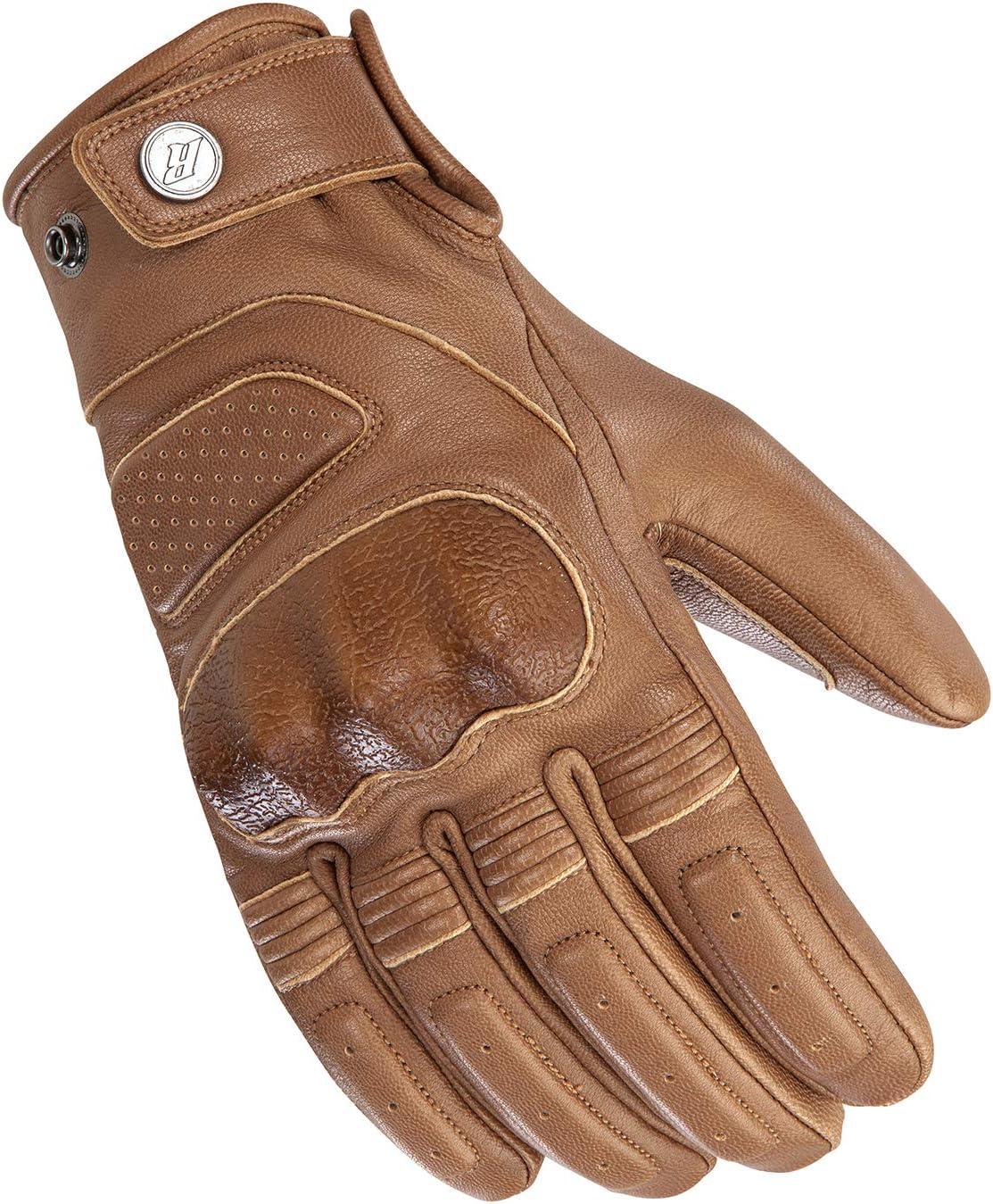 Joe Rocket Men's Woodbridge Motorcycle Glove XXX-Larg Tan In a popularity Dark New mail order