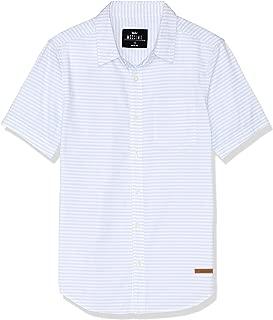 Mossimo Boys' Ashton Shortsleeve Shirt